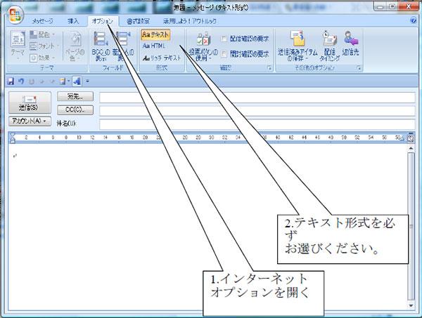 インターネットFAX使い方図解①
