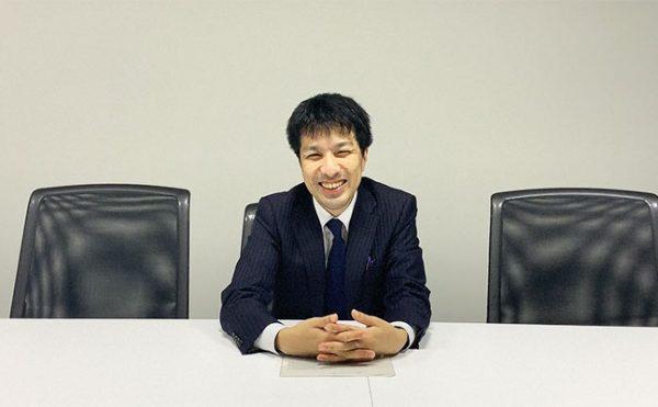 METSオフィス運営責任者・小畑氏1